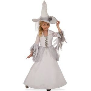 Other - White witch costume